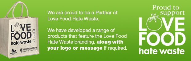 Something Different in partnershop with Love Food Hate Waste